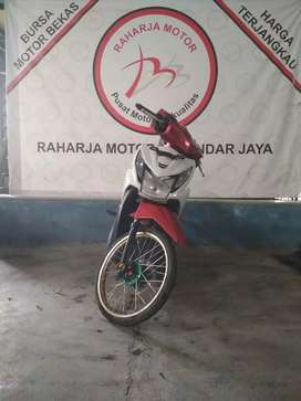 Beat 2013 plat B (Raharja motor) 3605