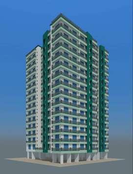 1 BHK Apartments & Flats in Nallasopara West