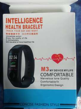 M3 band Intelligent health bracelet [yaho]