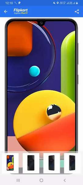 samsung galaxy a70s 8gb ram 128 gb internal
