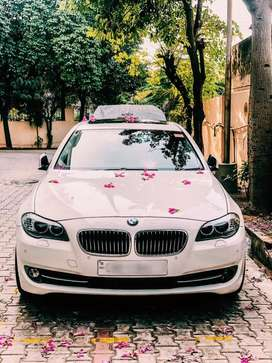 BMW 5 Series FOR RENT AT BEST PRICE