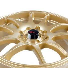 Velg HSR Kamikaze 11033 Ring15 Gold
