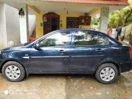 Hyundai Verna 2007 Petrol 74418 Km Driven