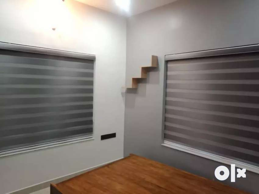Zebra  blinds  for windows (with  installing) 0