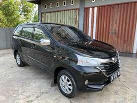 Toyota Grand Avanza G MT 2017 Pjk 02/2022 Sangat Mulus Bos