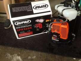 Mesin potong rumput merk Supra328X