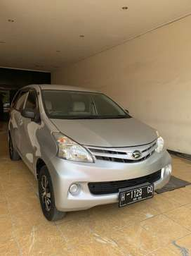 Daihatsu New Xenia X 2015 MT Manual