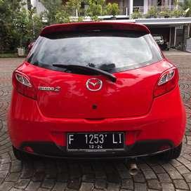 [DP:14jt]Mazda 2 V Manual 2014
