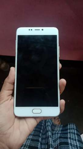 Gionee A1 6 months phone all complete