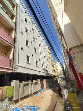 Hostel building 4sale Madhapur
