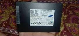 SSD 128GB Samsung