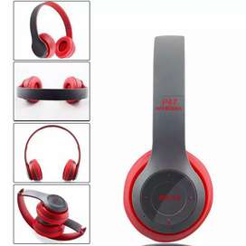 P47 Wireless Foldable Headphones 5.0+EDR