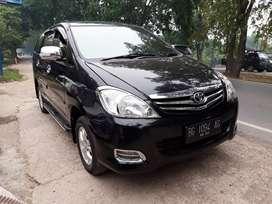 Toyota Kijang Innova G 2.0 2010 MT