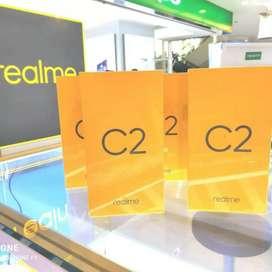 Realme c2 2/32GB - Black