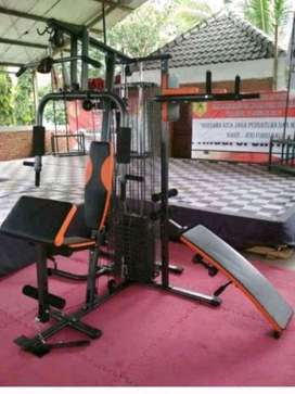 galaxi home gym 3sisi