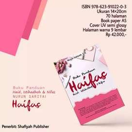 HAIFAS - Panduan Haid dan Nifas