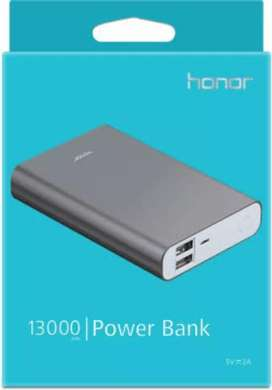 HONOR PowerBank 13000 Fast Charging for Sale