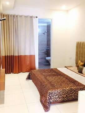 2 Bhk Flat Ready to Move in Zirakpur