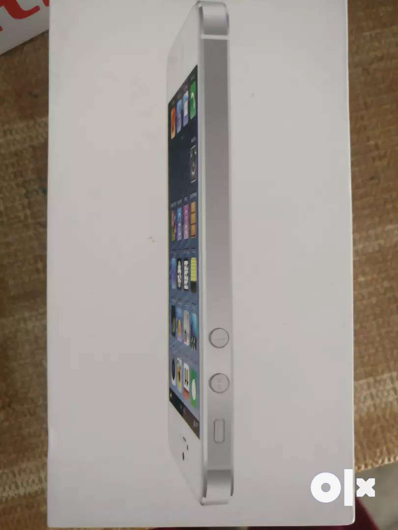 Apple iPhone 5 16gb brand new sealed pack 0