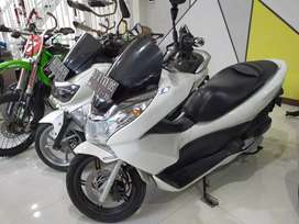 Honda PCX built up thailand