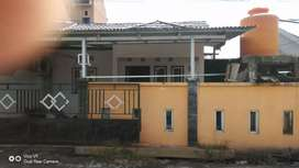 Dijual Rumah Siap Tinggal Dekat Kampus Politeknik Negeri  Manado