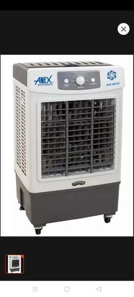 Anex air cooler