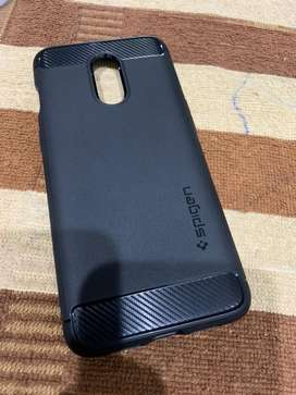 Oneplus 7 back cover