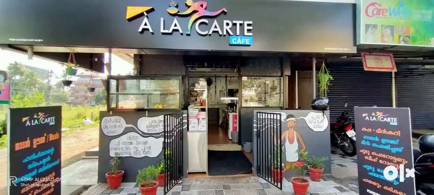 Successfully Running Restaurant For Sale 0