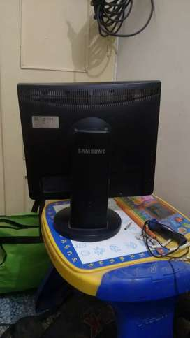 Samsung monitor for sale