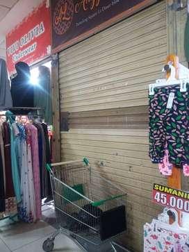 PROMO NEW NORMAL !!! Disewakan Murah Kios di Mall Pamulang Squere 2jt