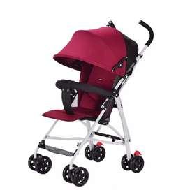 Stroleer Baby Lipat Import Seri 2