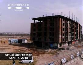Riverwalk Apartment Islambad