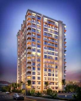 2bhk spacious flat for sale in GHATKOPAR east 1.25cr all inclusive