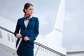 Apply Job Ground Staff Position in Airline Sky Career Golden Job Oppor