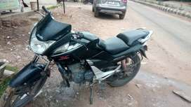 Want to Sell well maintained CBZ Extreme due to Transfer