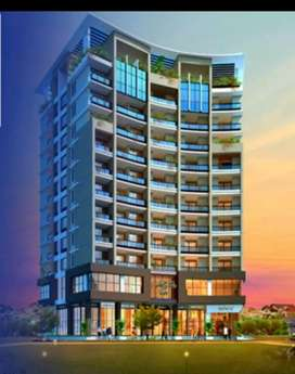 Flat for sale in mirpurkhas in installment