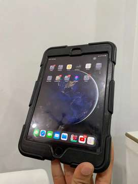 Ipad Mini 4 64GB Wifi Seluler NEGO