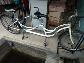 di jual Sepeda Tandem Element