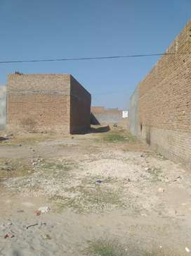 plot for sale in Mianwali