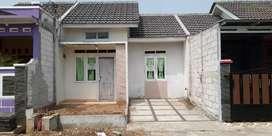Jual Murah Rumah Renov Greenside Residence