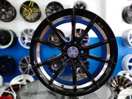 velg VL wheelgend ring 17x7,5 pcd 5x114 sx4 camry civic di ottoban