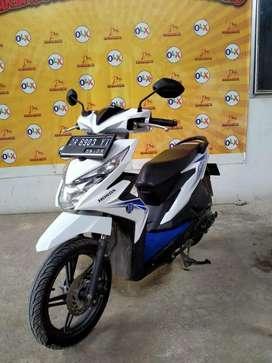 Beat Sporty C Tahun 2020 DR6903YT (Raharja Motor Mataram)