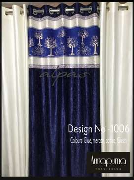 Curtains in wholesale price