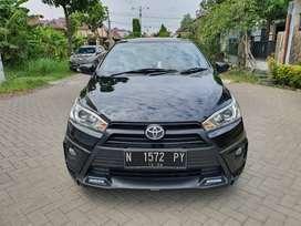 Toyota Yaris Trd Sportivo 2016 AT