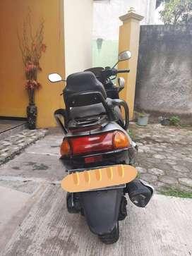Motor Kymco Dink