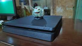 PS4 Slim 1TB CUH 2218
