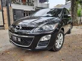 Mazda CX 7 GT LOW Km 62 RB
