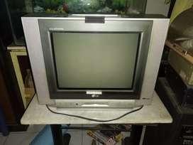 Televisi LG 14 inc (tangan pertama)