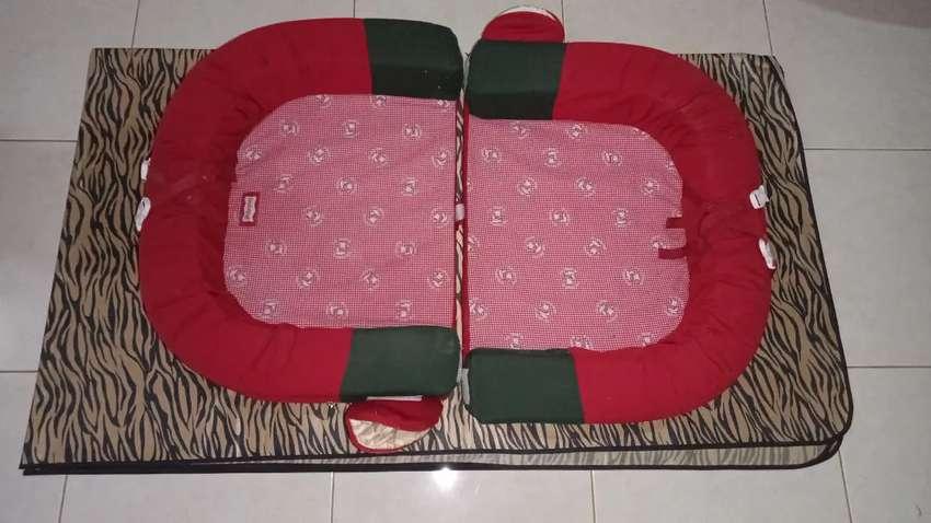 Jual Cepat Tempat Tidur Bayi (Standar)