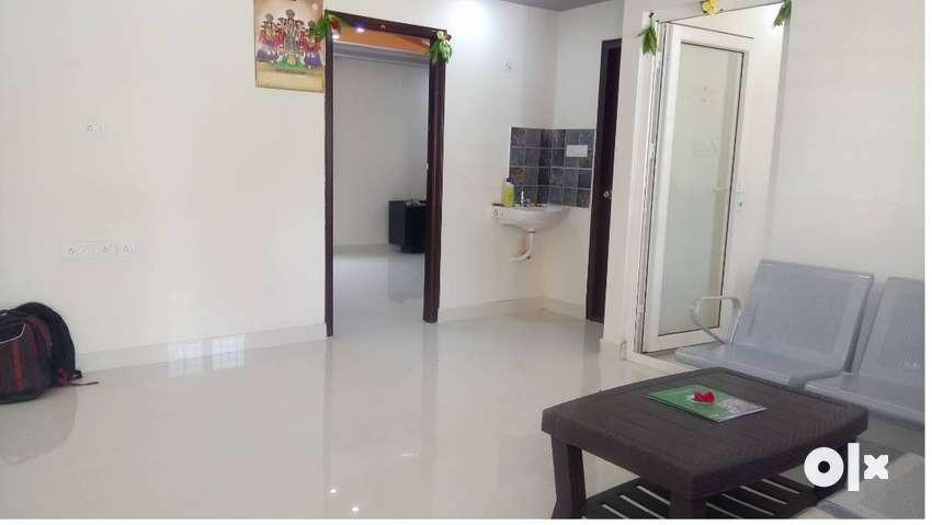 Spacious  3 BHK Apartment for Sale in Rsun Clover at Chikkabellandur 0